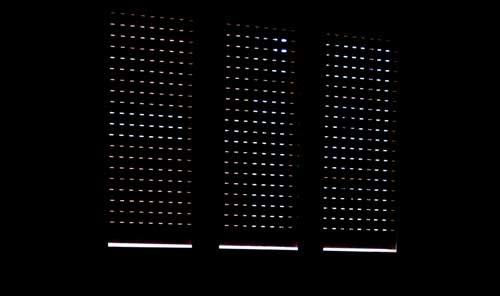 Pensieri thriller - raccontofolle - buio